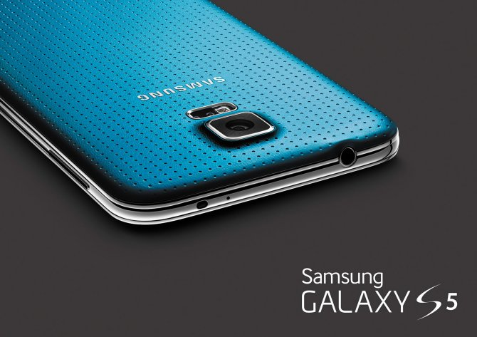 Premium версия галакси s5