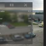 Интерфейс фотосъемки Xperia Z2 (2)