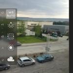 Интерфейс фотосъемки Xperia Z2 (3)