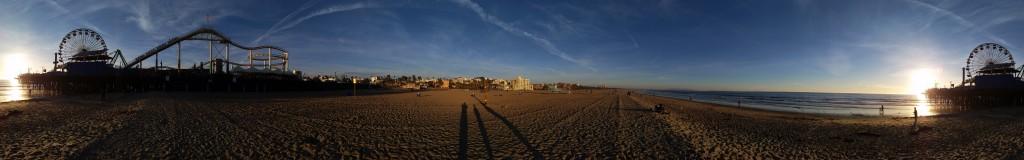 Панорамный снимок сделанный камерой SGS5