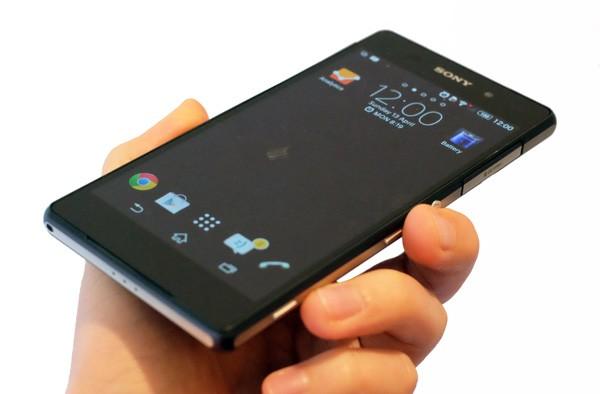 Sony Xperia™ Z2